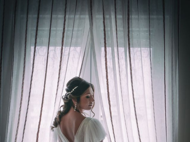 Il matrimonio di Luigi  e Rossella a Casamassima, Bari 7