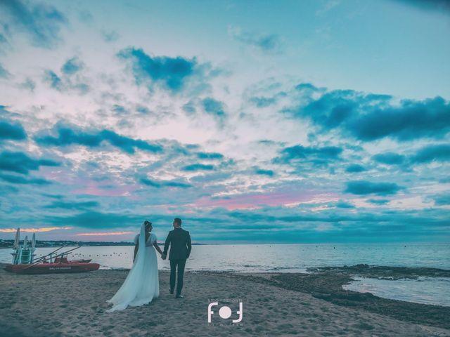 Il matrimonio di Luigi  e Rossella a Casamassima, Bari 10