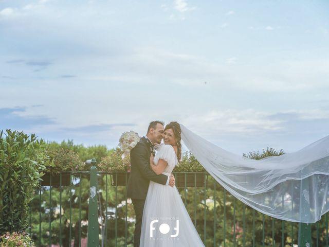 Il matrimonio di Luigi  e Rossella a Casamassima, Bari 2