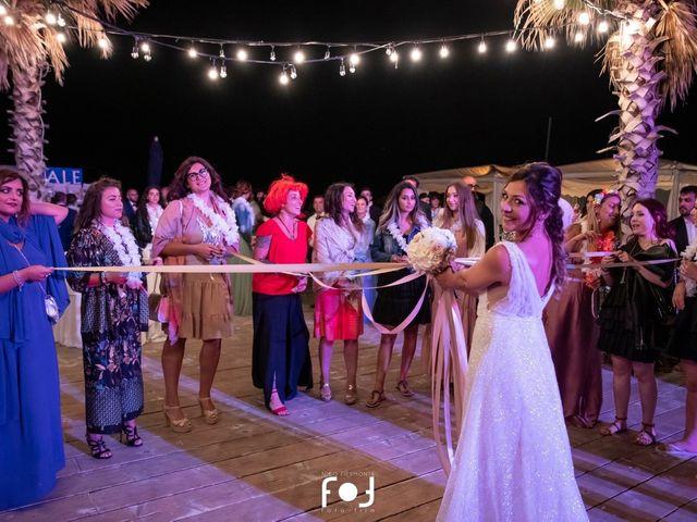 Il matrimonio di Luigi  e Rossella a Casamassima, Bari 12