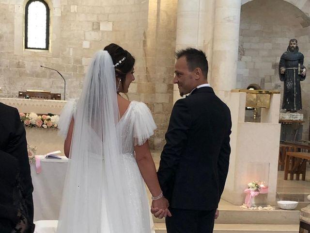 Il matrimonio di Luigi  e Rossella a Casamassima, Bari 13