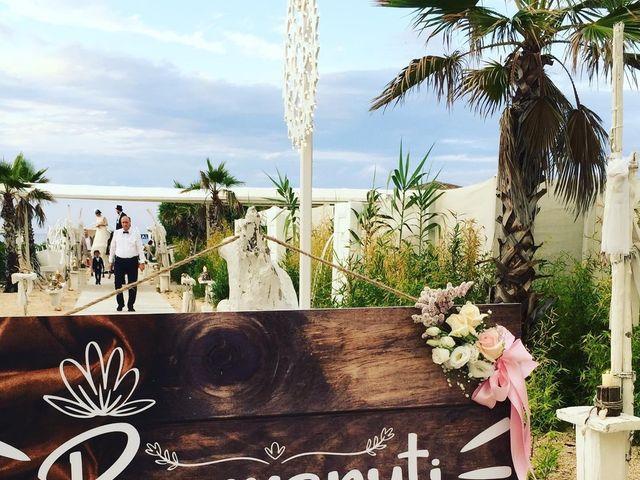 Il matrimonio di Luigi  e Rossella a Casamassima, Bari 15
