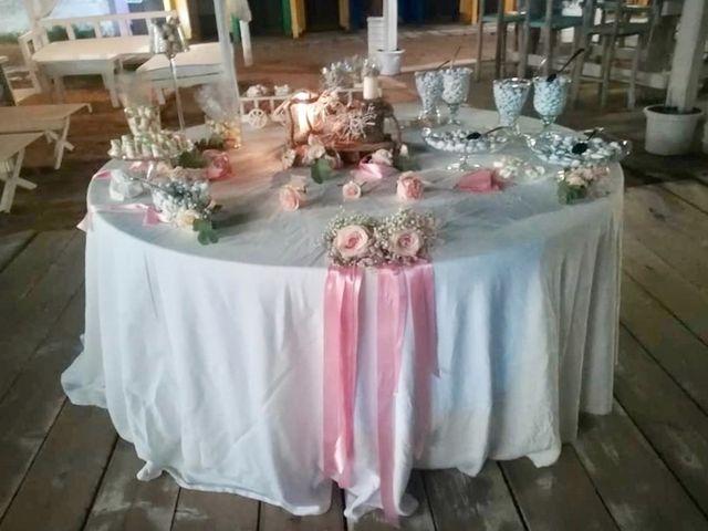 Il matrimonio di Luigi  e Rossella a Casamassima, Bari 17