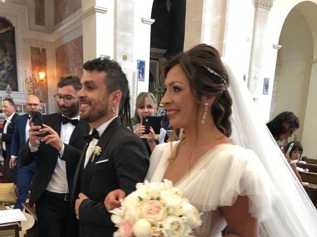 Il matrimonio di Luigi  e Rossella a Casamassima, Bari 19