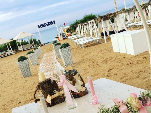 Il matrimonio di Luigi  e Rossella a Casamassima, Bari 20