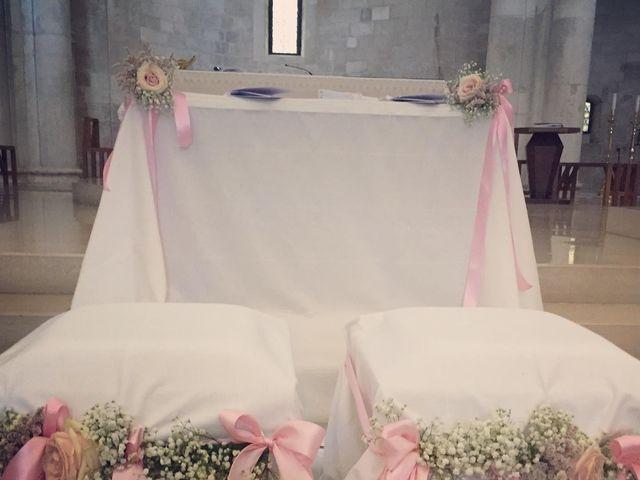 Il matrimonio di Luigi  e Rossella a Casamassima, Bari 21