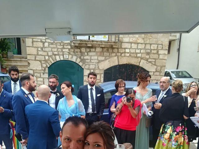 Il matrimonio di Luigi  e Rossella a Casamassima, Bari 23