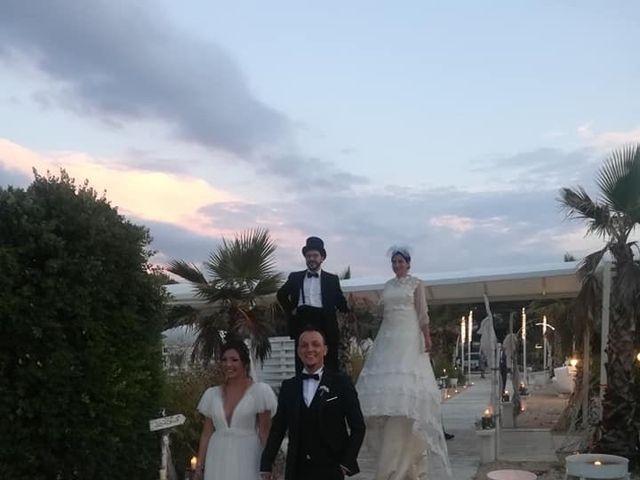 Il matrimonio di Luigi  e Rossella a Casamassima, Bari 28