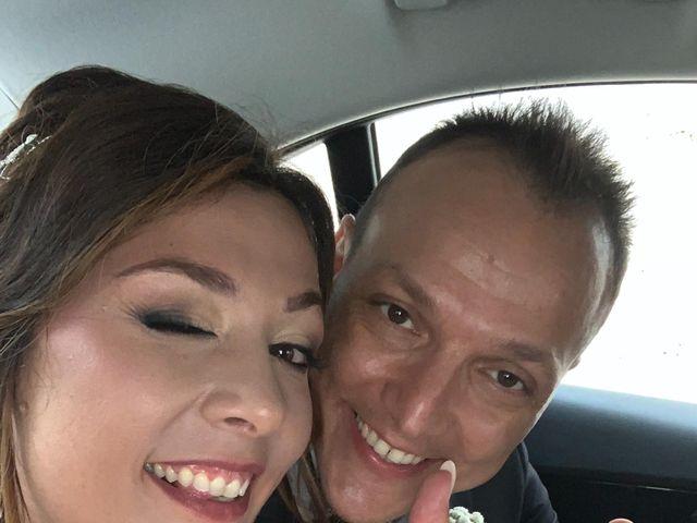 Il matrimonio di Luigi  e Rossella a Casamassima, Bari 29
