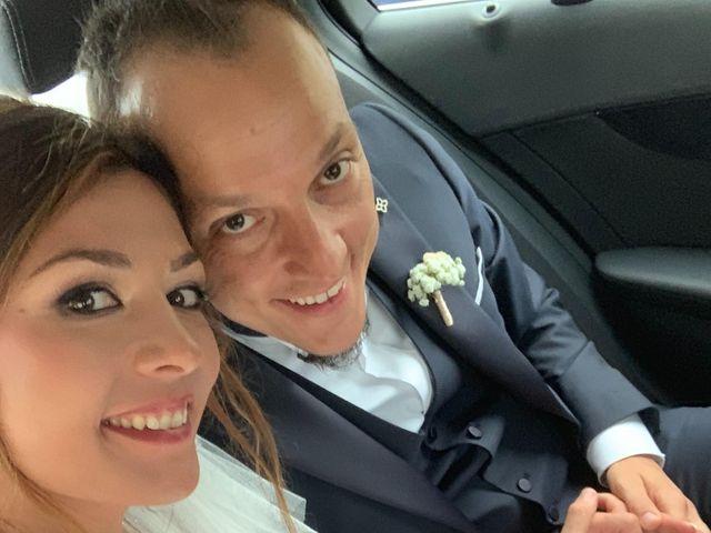 Il matrimonio di Luigi  e Rossella a Casamassima, Bari 30