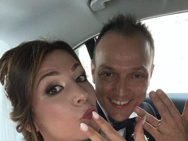 Il matrimonio di Luigi  e Rossella a Casamassima, Bari 31