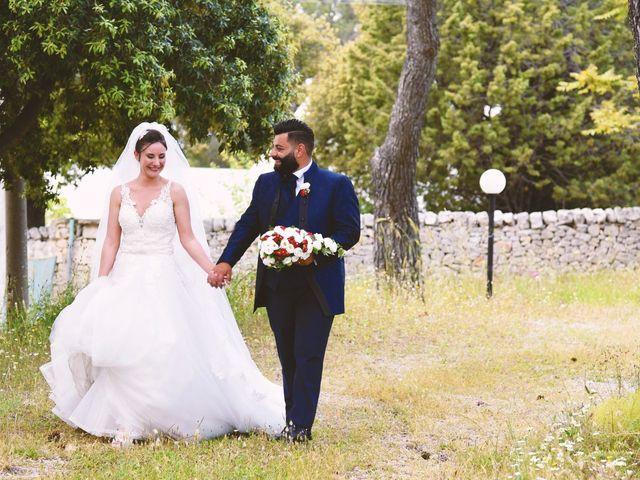 Le nozze di Vita e Cosimo