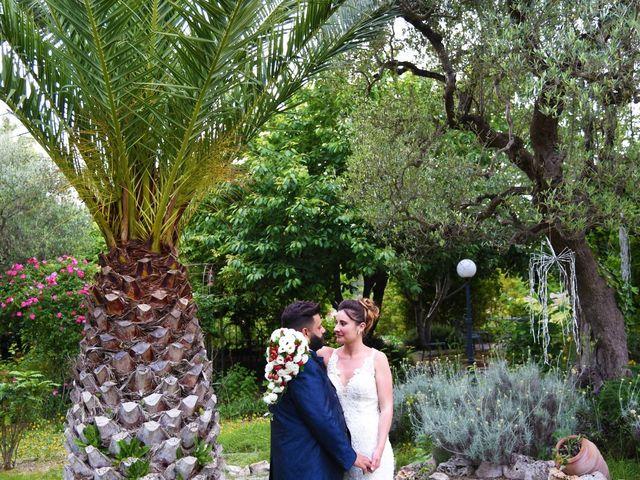 Il matrimonio di Cosimo e Vita a Fasano, Brindisi 1