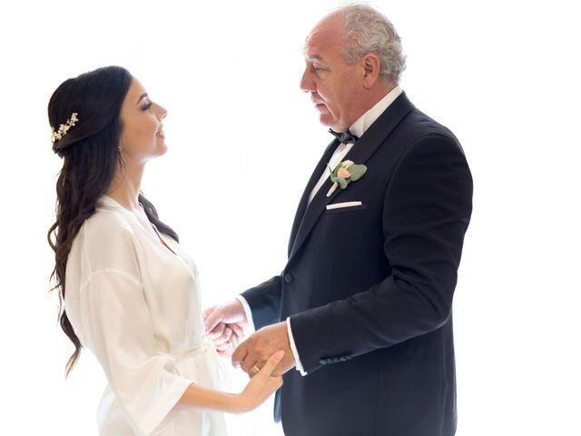 Il matrimonio di Domenico e Elena a Andria, Bari 3