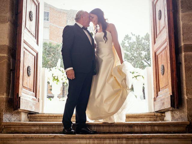 Il matrimonio di Domenico e Elena a Andria, Bari 5