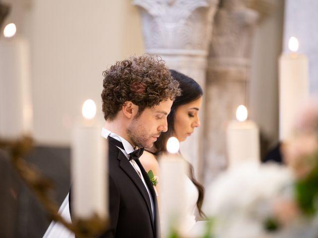 Il matrimonio di Domenico e Elena a Andria, Bari 6