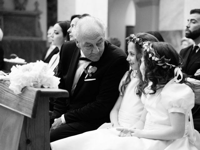 Il matrimonio di Domenico e Elena a Andria, Bari 7