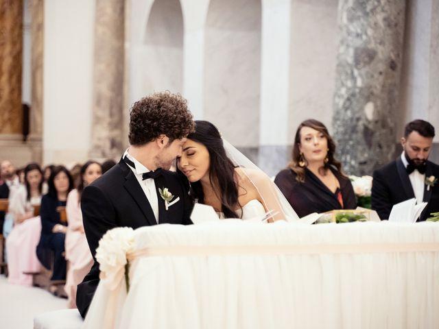 Il matrimonio di Domenico e Elena a Andria, Bari 8