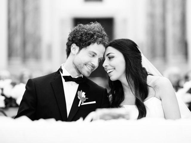 Il matrimonio di Domenico e Elena a Andria, Bari 10