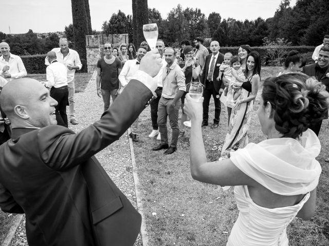 Il matrimonio di Alessandro e Alessandra a Cernusco Lombardone, Lecco 9