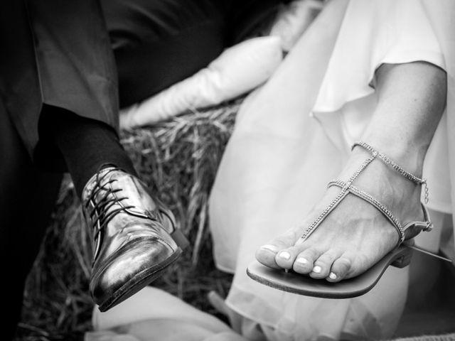 Il matrimonio di Alessandro e Alessandra a Cernusco Lombardone, Lecco 16