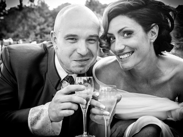 Il matrimonio di Alessandro e Alessandra a Cernusco Lombardone, Lecco 17