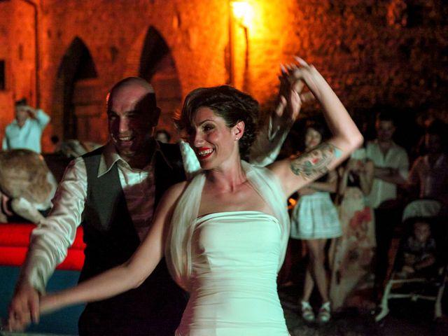 Il matrimonio di Alessandro e Alessandra a Cernusco Lombardone, Lecco 23