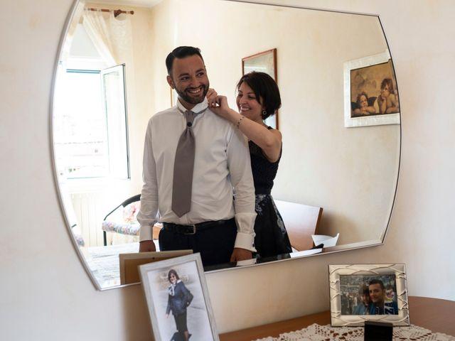 Il matrimonio di Giacomo e Erika a Orco Feglino, Savona 5