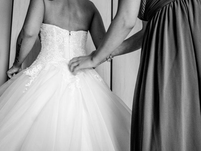 Il matrimonio di Giacomo e Erika a Orco Feglino, Savona 13
