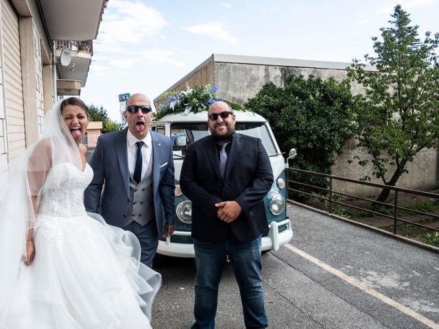 Il matrimonio di Giacomo e Erika a Orco Feglino, Savona 17