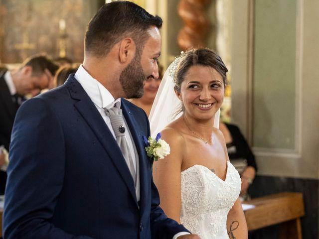 Il matrimonio di Giacomo e Erika a Orco Feglino, Savona 21