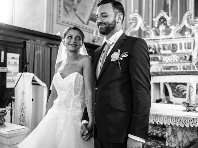 Il matrimonio di Giacomo e Erika a Orco Feglino, Savona 23