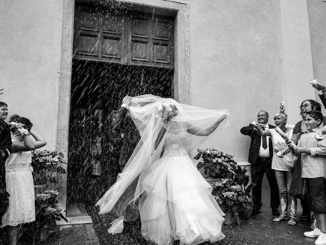 Il matrimonio di Giacomo e Erika a Orco Feglino, Savona 24