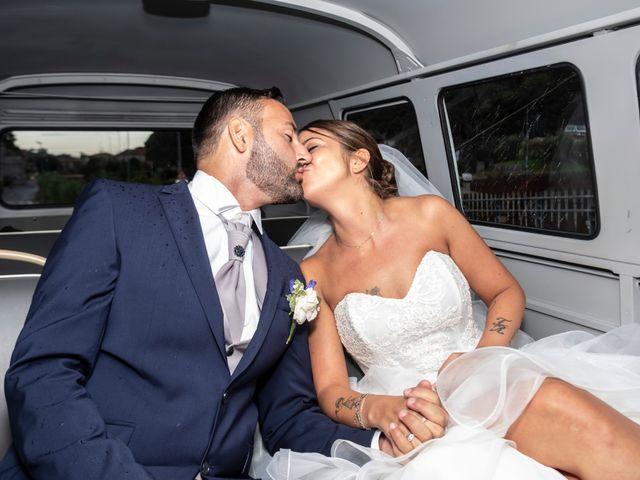 Il matrimonio di Giacomo e Erika a Orco Feglino, Savona 25