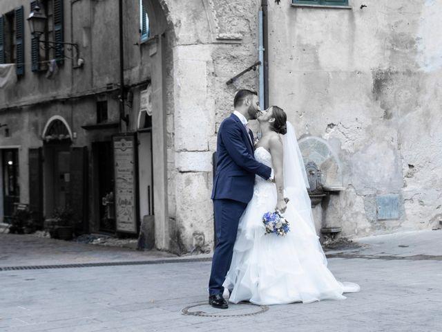 Il matrimonio di Giacomo e Erika a Orco Feglino, Savona 29