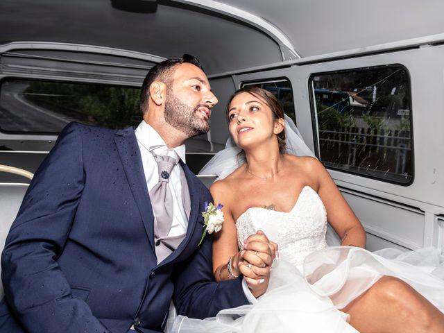 Il matrimonio di Giacomo e Erika a Orco Feglino, Savona 31