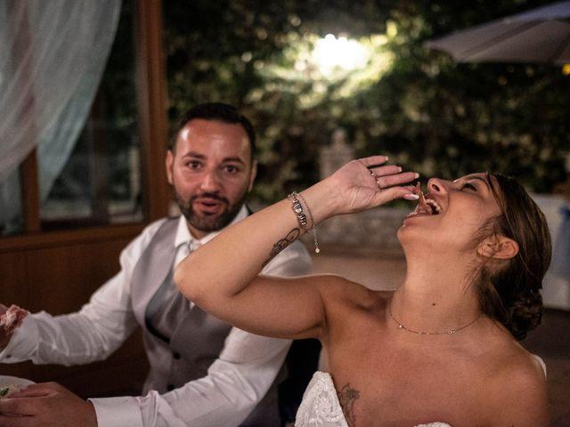 Il matrimonio di Giacomo e Erika a Orco Feglino, Savona 34