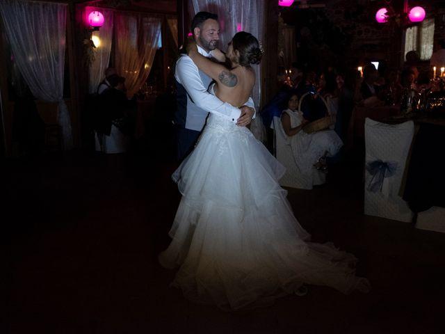 Il matrimonio di Giacomo e Erika a Orco Feglino, Savona 36