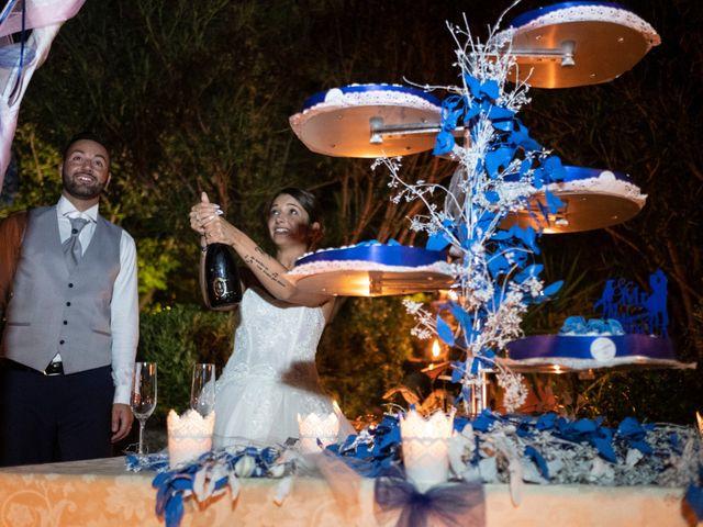 Il matrimonio di Giacomo e Erika a Orco Feglino, Savona 38