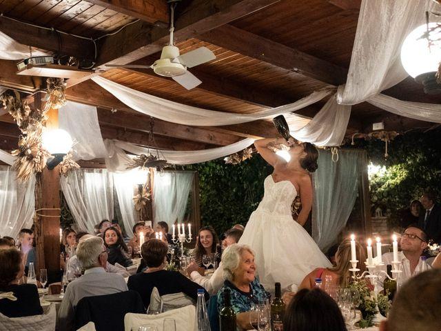 Il matrimonio di Giacomo e Erika a Orco Feglino, Savona 39