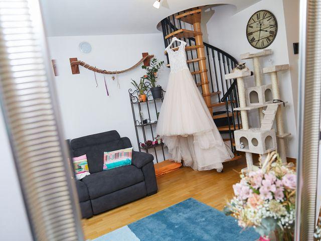 Il matrimonio di Armin e Donatella a Naturno-Naturns, Bolzano 10