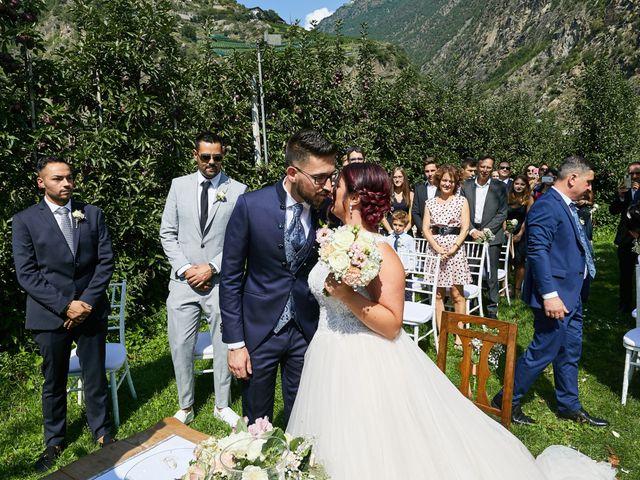 Il matrimonio di Armin e Donatella a Naturno-Naturns, Bolzano 13