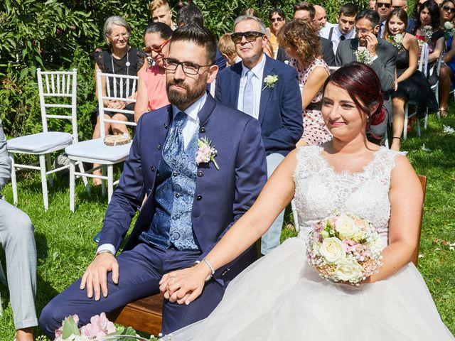 Il matrimonio di Armin e Donatella a Naturno-Naturns, Bolzano 14
