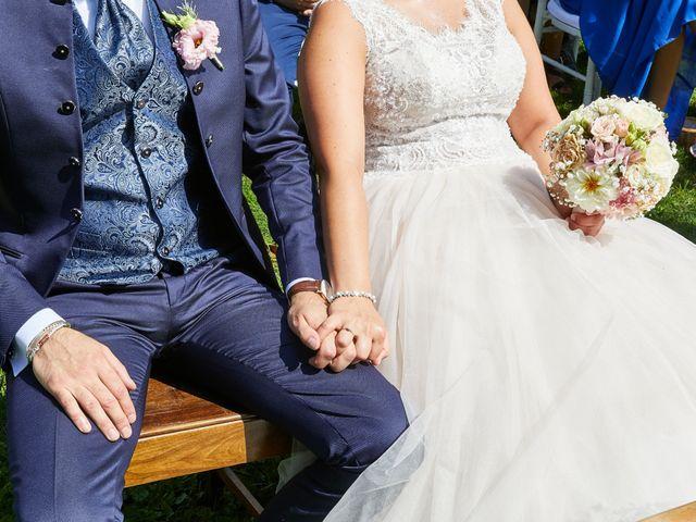 Il matrimonio di Armin e Donatella a Naturno-Naturns, Bolzano 15