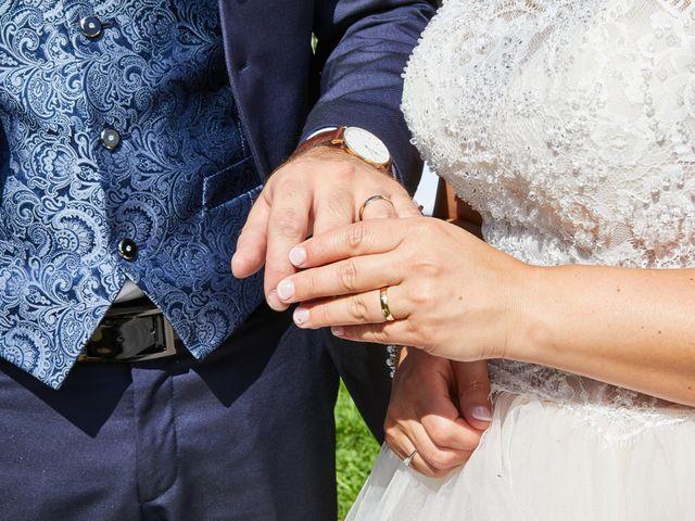 Il matrimonio di Armin e Donatella a Naturno-Naturns, Bolzano 16