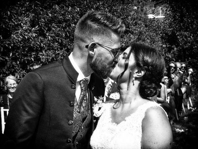 Il matrimonio di Armin e Donatella a Naturno-Naturns, Bolzano 17