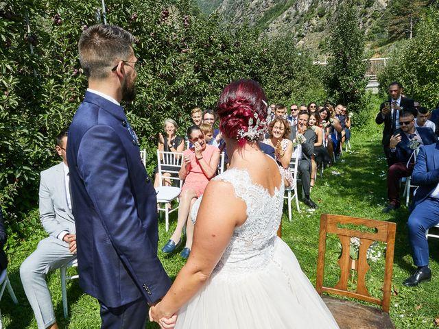 Il matrimonio di Armin e Donatella a Naturno-Naturns, Bolzano 18