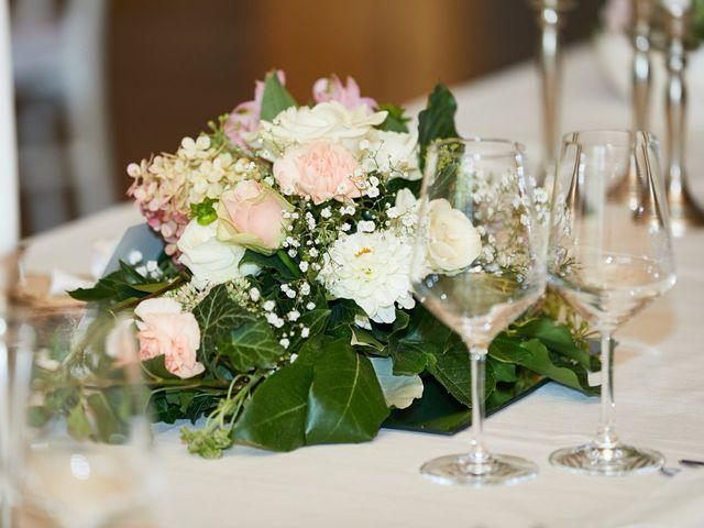 Il matrimonio di Armin e Donatella a Naturno-Naturns, Bolzano 21