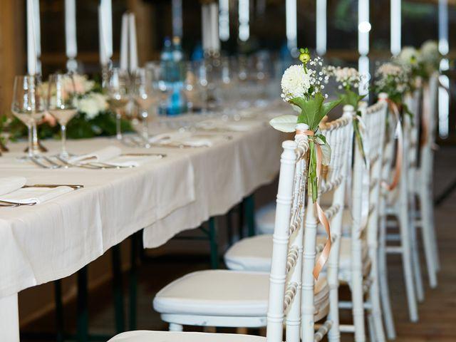 Il matrimonio di Armin e Donatella a Naturno-Naturns, Bolzano 22