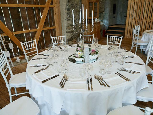 Il matrimonio di Armin e Donatella a Naturno-Naturns, Bolzano 25